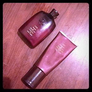 Oribe shampoo conditioner bundle